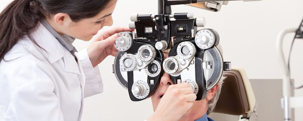 Trust your vision to a Residency-Trained Optometrist at Advanced Vision Therapy Center in Boise Idaho